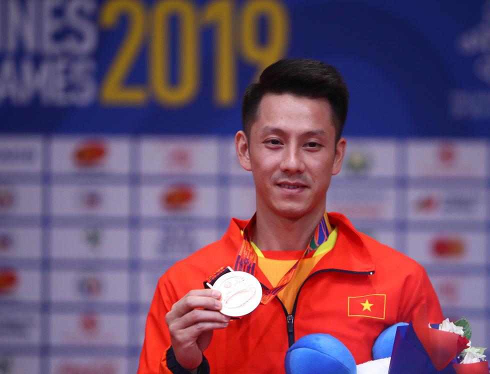Việt Nam 'mở hàng' SEA Games 2019 bằng 10 HCV - Ảnh 11.