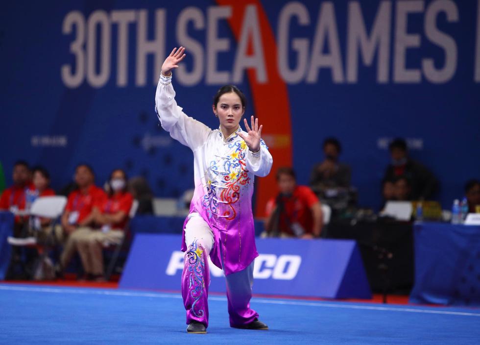 Việt Nam 'mở hàng' SEA Games 2019 bằng 10 HCV - Ảnh 18.