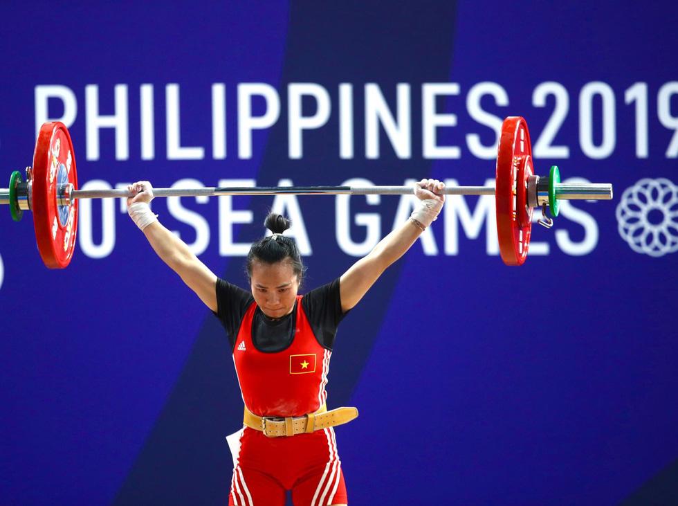 Việt Nam 'mở hàng' SEA Games 2019 bằng 10 HCV - Ảnh 9.