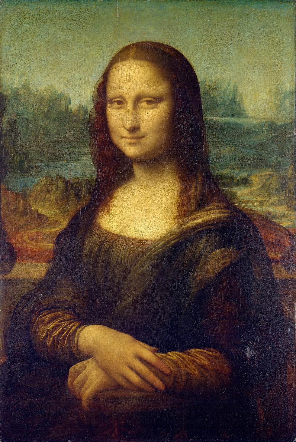 Thiên tài Leonardo da Vinci 'đến'… ga Hà Nội - Ảnh 10.
