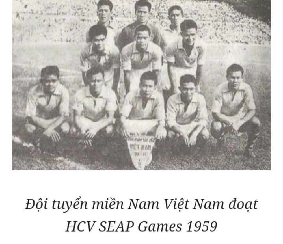 Đông Nhi - Ông Cao Thắng, Hồ Ngọc Hà... nóng với chung kết SEA games - Ảnh 13.