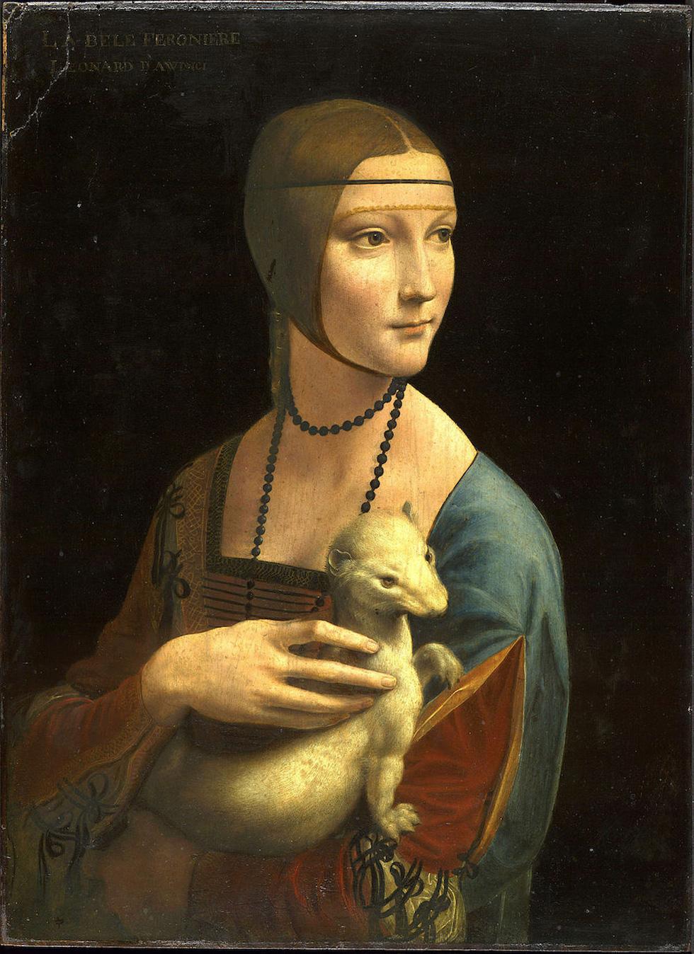 Thiên tài Leonardo da Vinci 'đến'… ga Hà Nội - Ảnh 3.