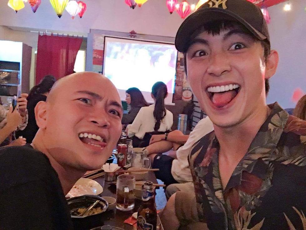 Tiểu Vy tự hào dự đoán đúng, Hà Anh Tuấn cảm ơn ông Park Hang Seo - Ảnh 9.