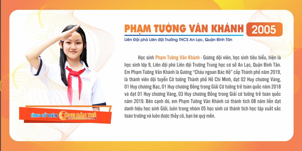 Nữ cầu thủ Huỳnh Như là ứng viên 'Công dân trẻ tiêu biểu TP.HCM' - Ảnh 9.