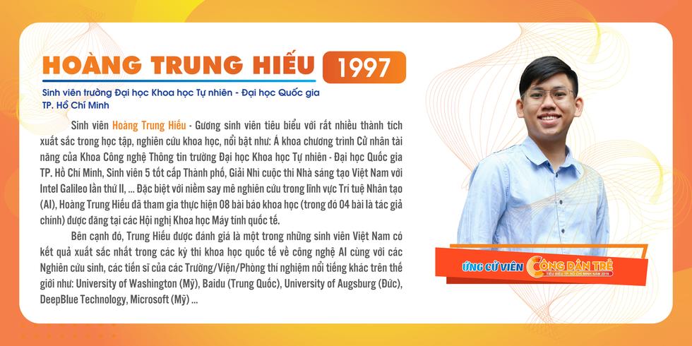 Nữ cầu thủ Huỳnh Như là ứng viên 'Công dân trẻ tiêu biểu TP.HCM' - Ảnh 7.