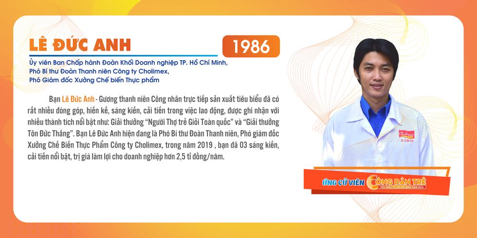 Nữ cầu thủ Huỳnh Như là ứng viên 'Công dân trẻ tiêu biểu TP.HCM' - Ảnh 3.