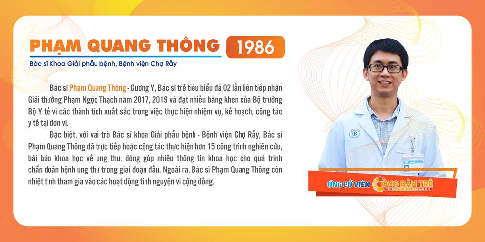 Nữ cầu thủ Huỳnh Như là ứng viên 'Công dân trẻ tiêu biểu TP.HCM' - Ảnh 12.