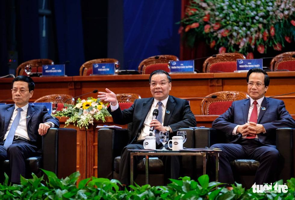 Thủ tướng Nguyễn Xuân Phúc: Sau chiến thắng bóng đá là ý chí cả dân tộc - Ảnh 5.