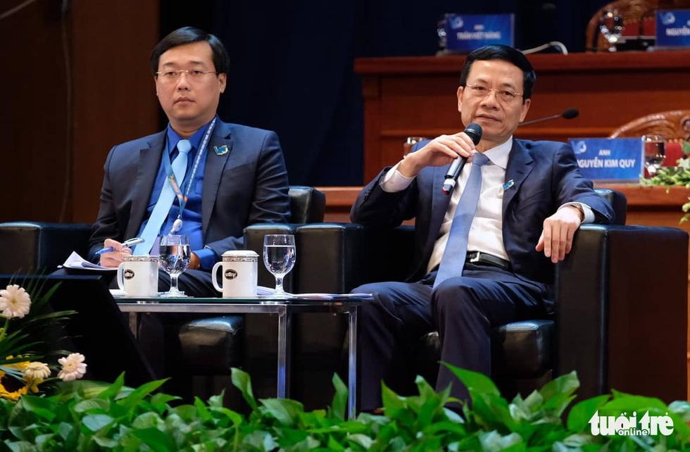 Thủ tướng Nguyễn Xuân Phúc: Sau chiến thắng bóng đá là ý chí cả dân tộc - Ảnh 7.