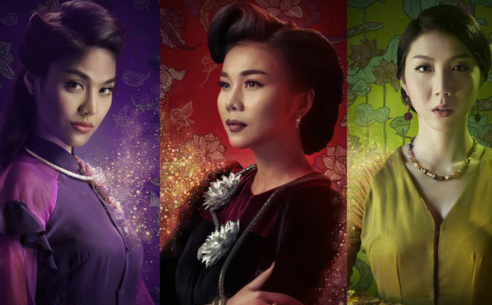 Thêm 7 phim Việt được chiếu trên Netflix, có cả Siêu sao siêu ngố - Ảnh 4.