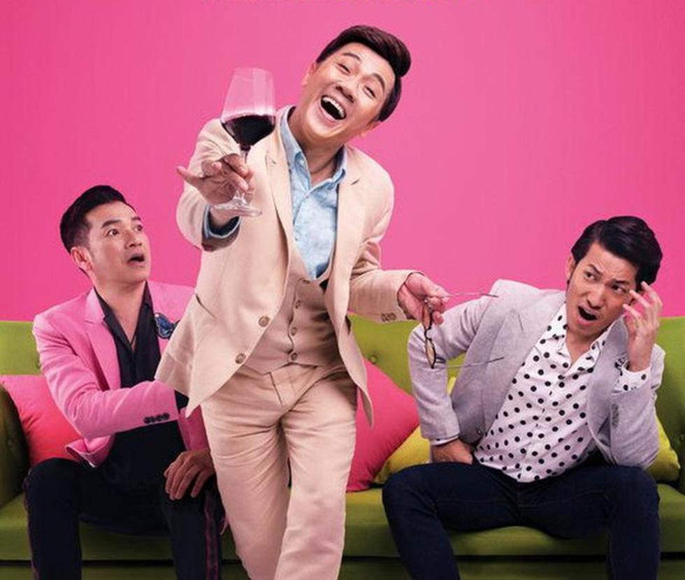 Thêm 7 phim Việt được chiếu trên Netflix, có cả Siêu sao siêu ngố - Ảnh 6.