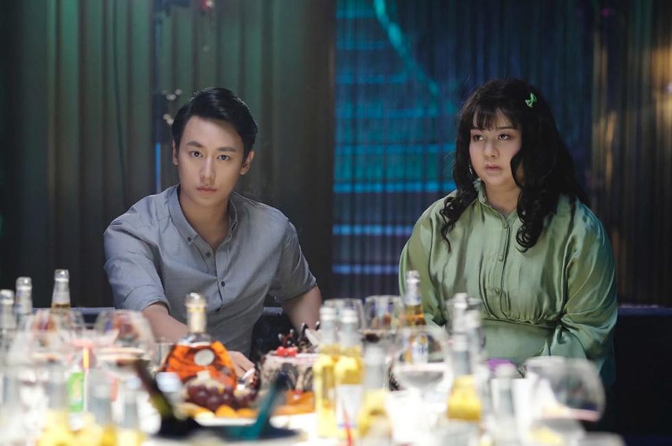 Thêm 7 phim Việt được chiếu trên Netflix, có cả Siêu sao siêu ngố - Ảnh 5.