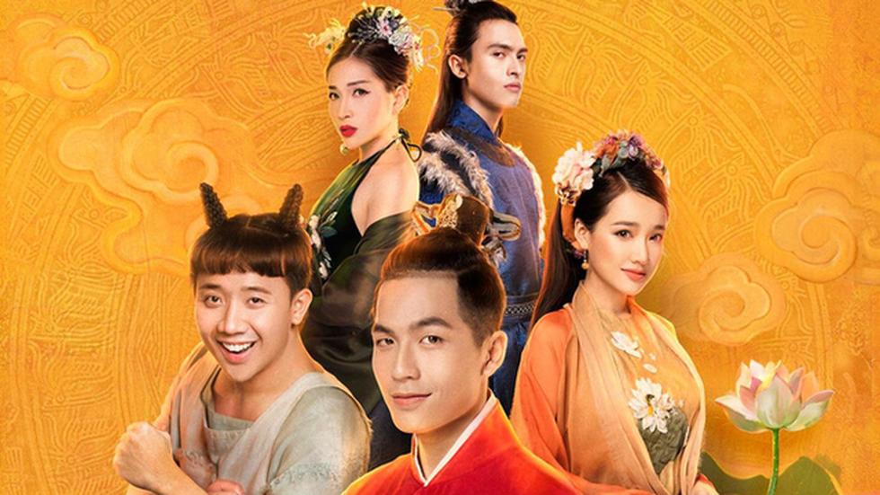Thêm 7 phim Việt được chiếu trên Netflix, có cả Siêu sao siêu ngố - Ảnh 9.