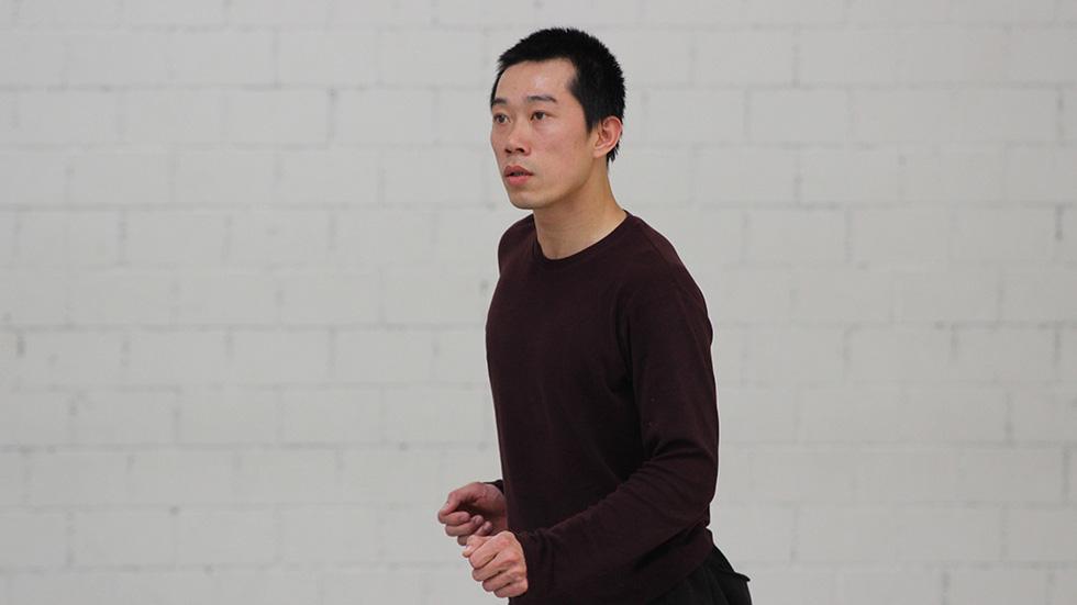 Vũ Ngọc Khải tài năng, sinh ra để múa - Ảnh 5.
