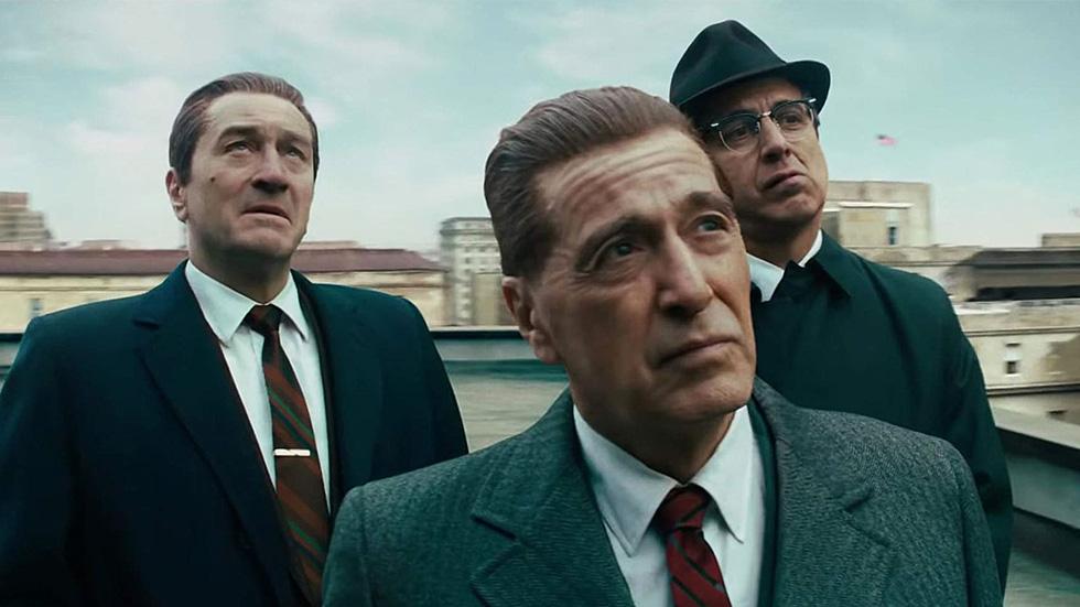 The Irishman của Martin Scorsese: Cánh cửa khép hờ vào thế giới lãng quên - Ảnh 8.