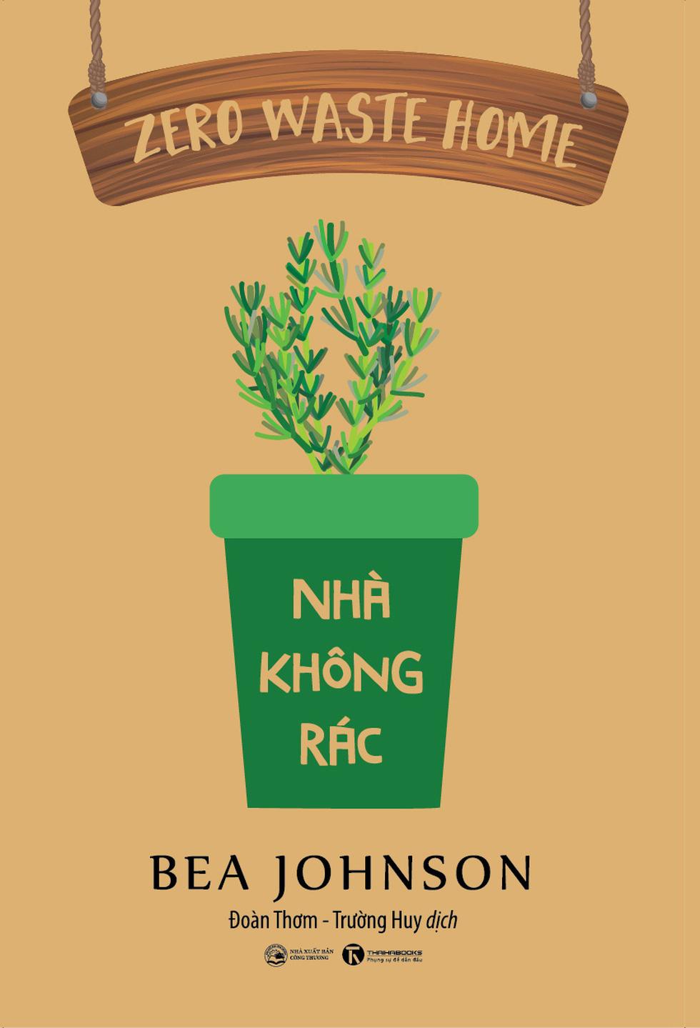 Làng sách 2019: Khuyến đọc, môi trường, và... hồn nhiên vi phạm - Ảnh 6.