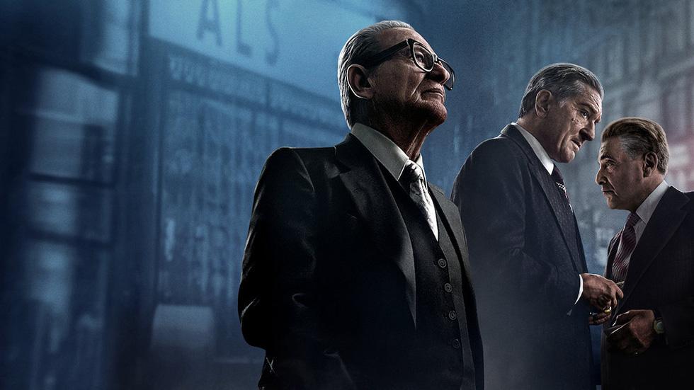 The Irishman của Martin Scorsese: Cánh cửa khép hờ vào thế giới lãng quên - Ảnh 1.