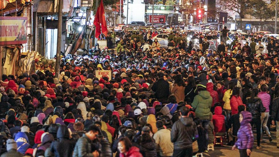 2019: 'Mở lon Việt Nam' ồn ào, Mã Pì Lèng dậy sóng, nhà thờ Bùi Chu được cứu - Ảnh 11.