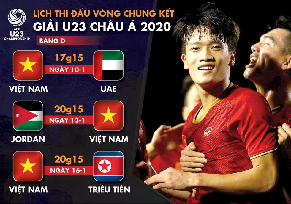 U23 Việt Nam tập rê dắt bóng trước trận gặp UAE - Ảnh 8.