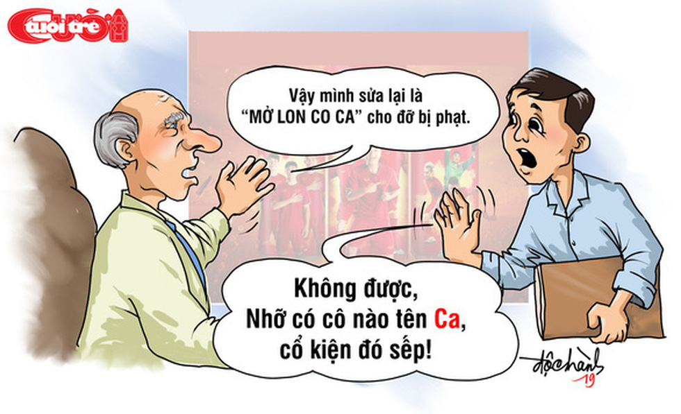 2019: 'Mở lon Việt Nam' ồn ào, Mã Pì Lèng dậy sóng, nhà thờ Bùi Chu được cứu - Ảnh 9.