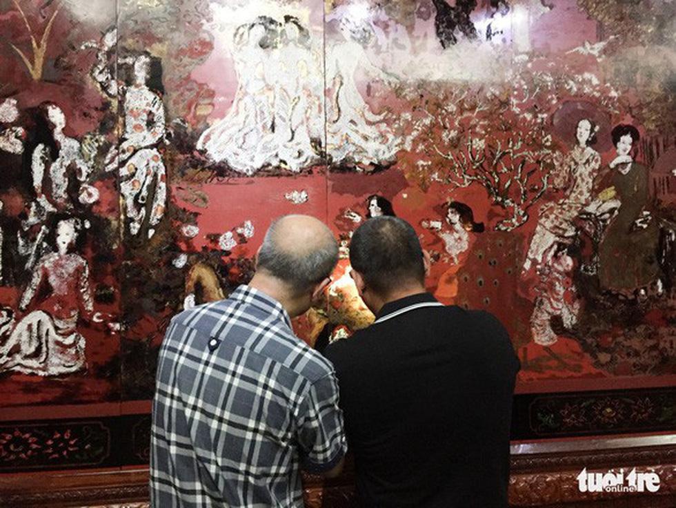 2019: 'Mở lon Việt Nam' ồn ào, Mã Pì Lèng dậy sóng, nhà thờ Bùi Chu được cứu - Ảnh 8.