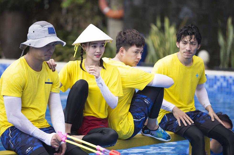Game show Việt 2019: Tiểu phẩm hài bị ngó lơ - Ảnh 3.