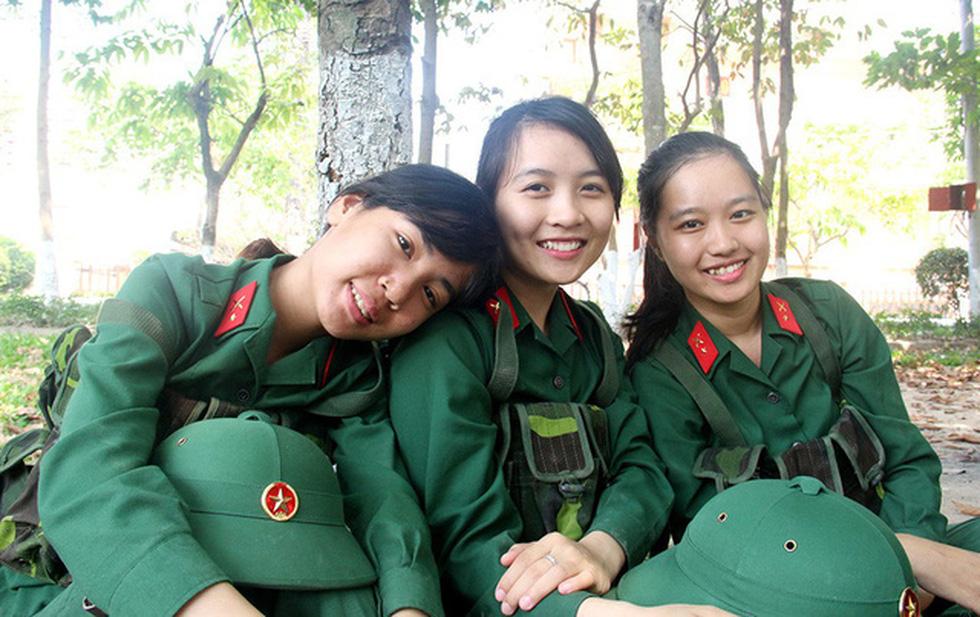 Chùm ảnh lịch sử vĩ đại 75 năm Quân đội nhân dân Việt Nam - Ảnh 14.