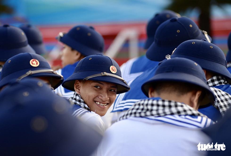 Chùm ảnh lịch sử vĩ đại 75 năm Quân đội nhân dân Việt Nam - Ảnh 13.