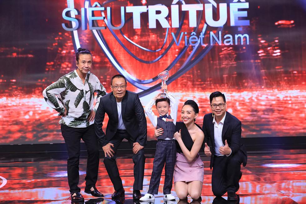 Game show Việt 2019: Tiểu phẩm hài bị ngó lơ - Ảnh 2.