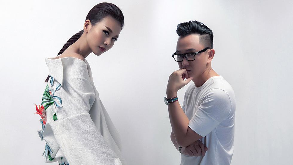 Nhà thiết kế Nguyễn Công Trí: Tôi tìm thấy bình an trong  chính mình - Ảnh 1.