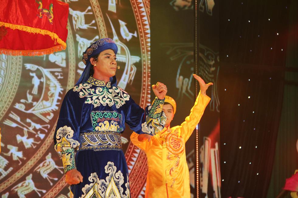 Nguyễn Chí Tâm - anh chăn vịt đoạt quán quân Tài tử miệt vườn 2019 - Ảnh 4.