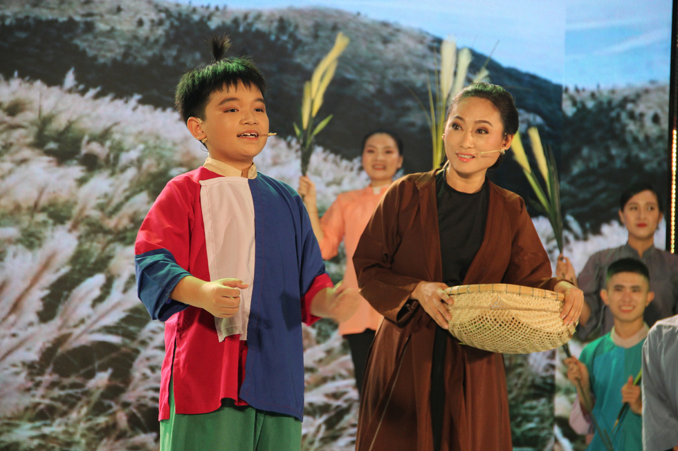 Nguyễn Chí Tâm - anh chăn vịt đoạt quán quân Tài tử miệt vườn 2019 - Ảnh 8.