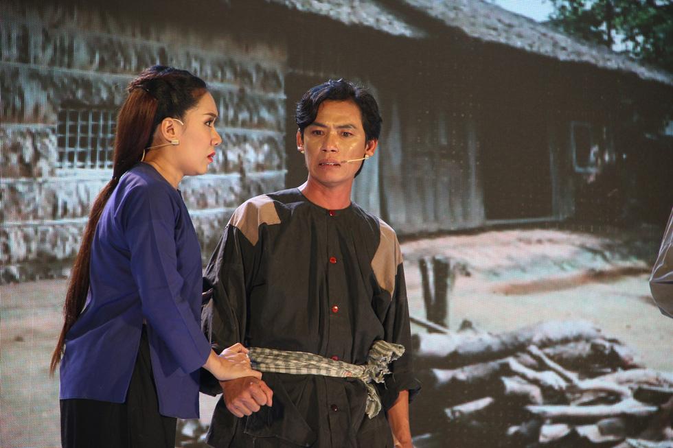 Nguyễn Chí Tâm - anh chăn vịt đoạt quán quân Tài tử miệt vườn 2019 - Ảnh 3.