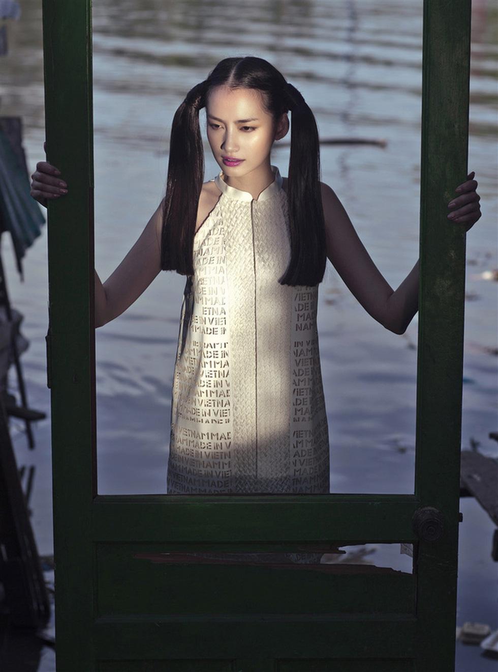 Nhà thiết kế Nguyễn Công Trí: Tôi tìm thấy bình an trong  chính mình - Ảnh 15.