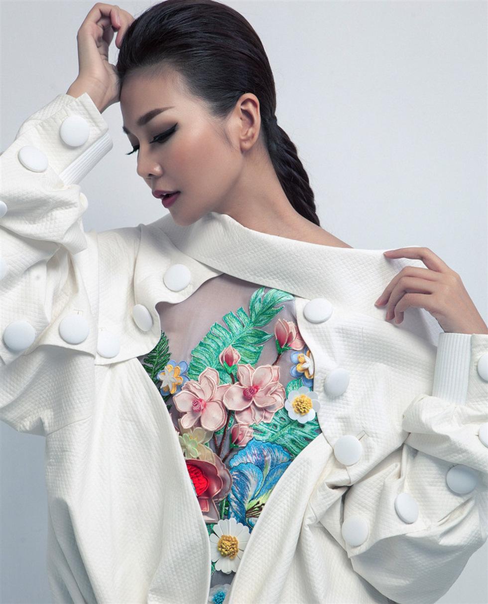 Nhà thiết kế Nguyễn Công Trí: Tôi tìm thấy bình an trong  chính mình - Ảnh 20.
