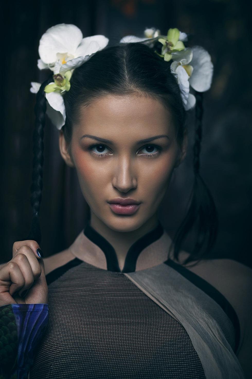 Nhà thiết kế Nguyễn Công Trí: Tôi tìm thấy bình an trong  chính mình - Ảnh 5.