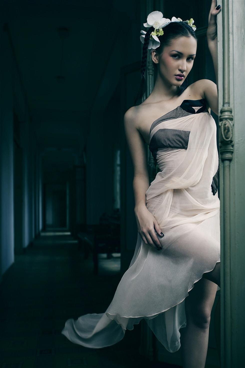 Nhà thiết kế Nguyễn Công Trí: Tôi tìm thấy bình an trong  chính mình - Ảnh 6.