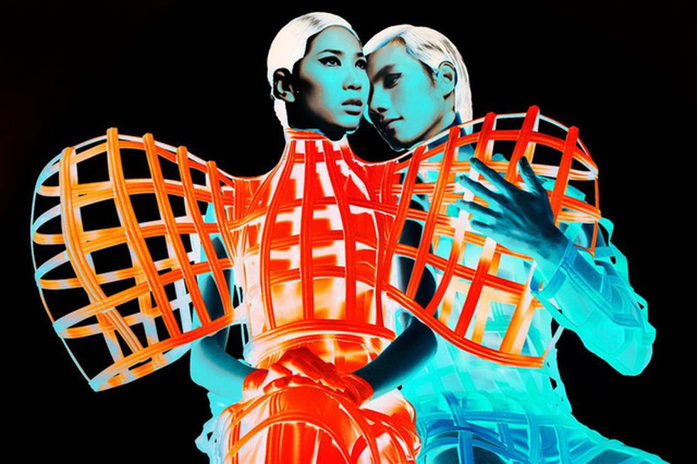 Nhà thiết kế Nguyễn Công Trí: Tôi tìm thấy bình an trong  chính mình - Ảnh 11.