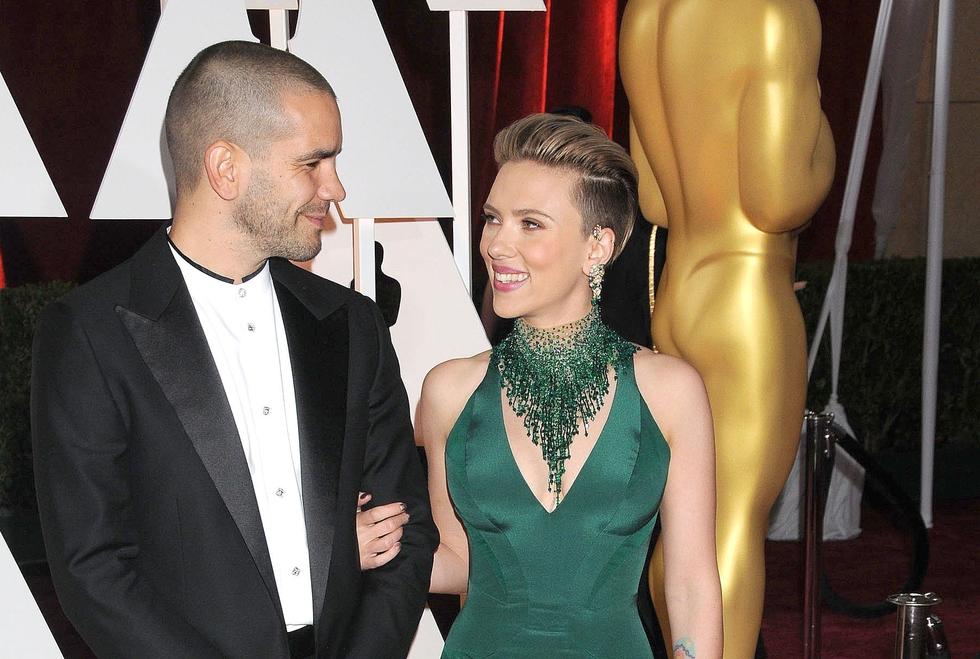 Scarlett Johansson với Marriage Story: Chính tôi cũng đang trải qua ly hôn... - Ảnh 6.