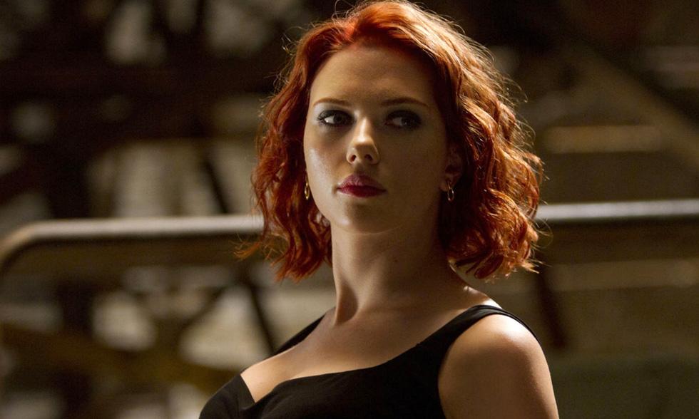 Scarlett Johansson với Marriage Story: Chính tôi cũng đang trải qua ly hôn... - Ảnh 10.