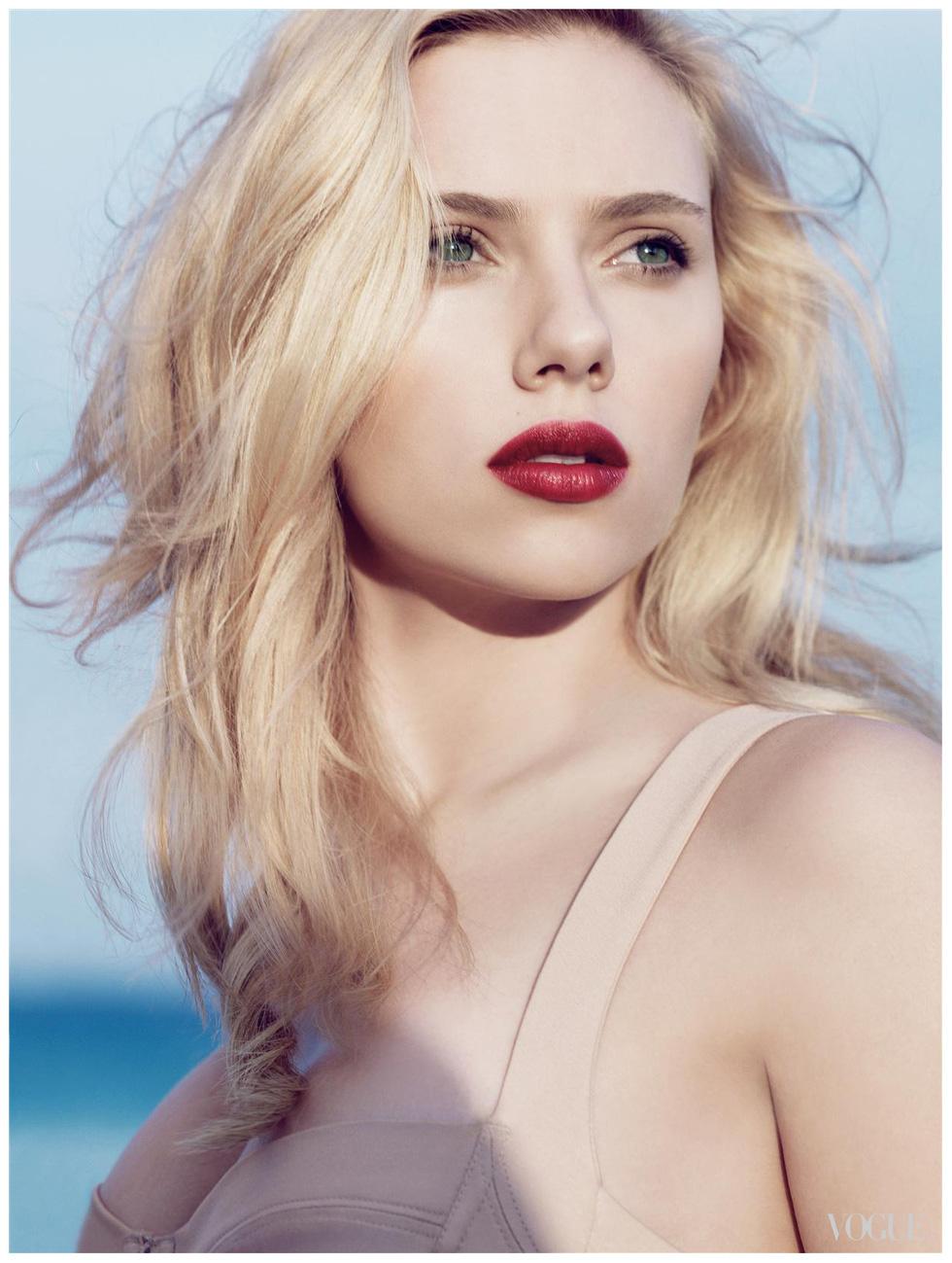 Scarlett Johansson với Marriage Story: Chính tôi cũng đang trải qua ly hôn... - Ảnh 5.