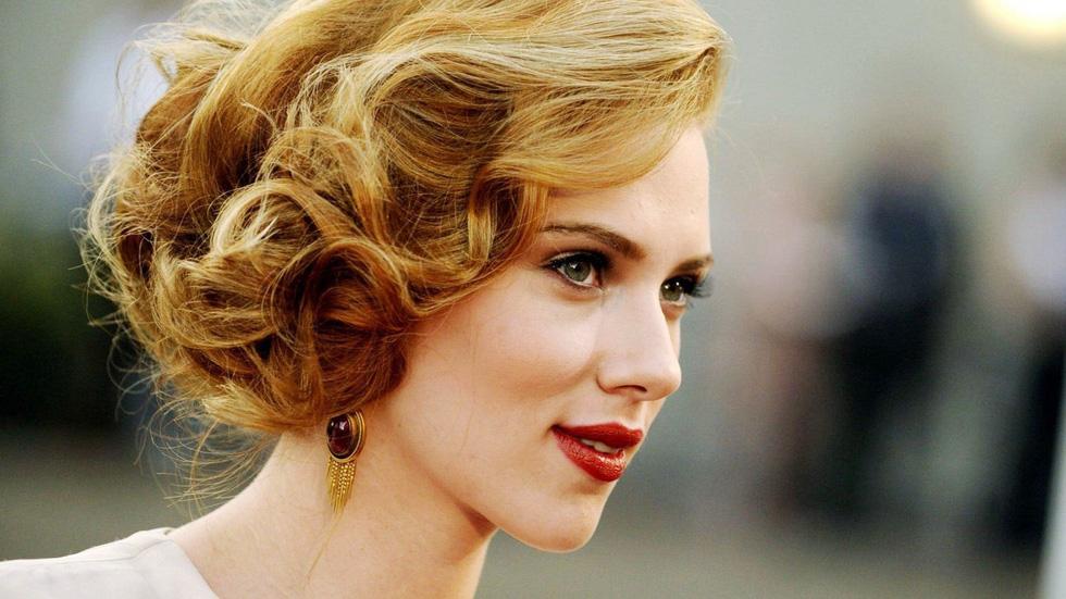 Scarlett Johansson với Marriage Story: Chính tôi cũng đang trải qua ly hôn... - Ảnh 1.