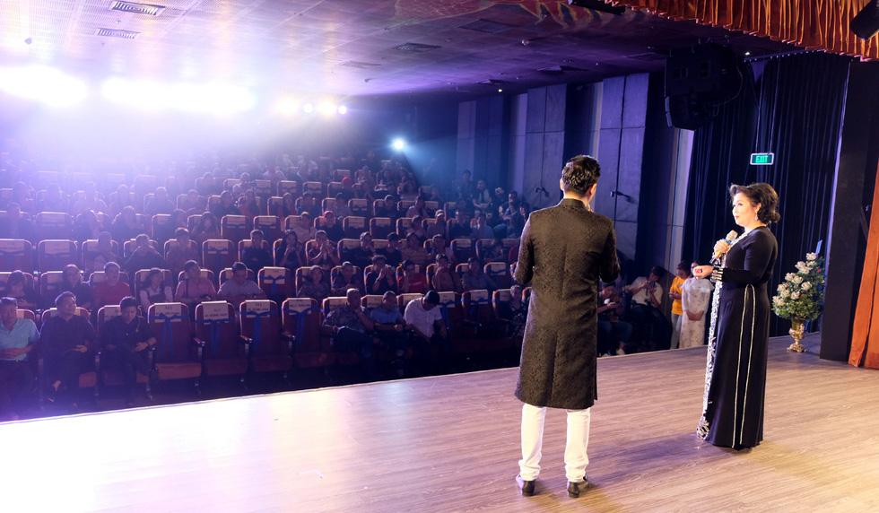 Minh Luân đầu tư vào sân khấu kịch Hồng Vân - Chợ Lớn - Ảnh 5.
