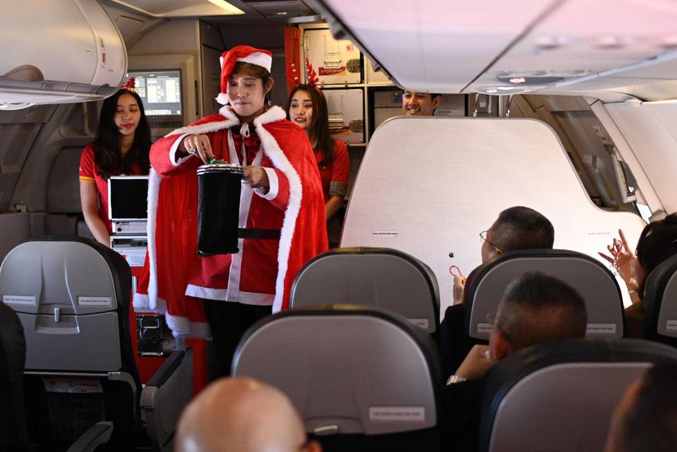 Săn vé máy bay giá rẻ từ TP.HCM đi Pattaya ngay dịp Giáng sinh - Ảnh 2.