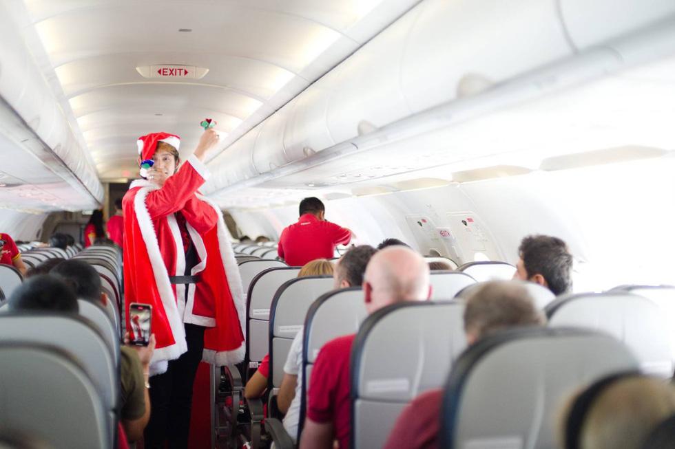 Săn vé máy bay giá rẻ từ TP.HCM đi Pattaya ngay dịp Giáng sinh - Ảnh 5.