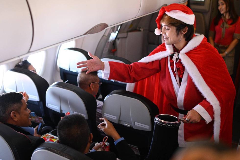 Săn vé máy bay giá rẻ từ TP.HCM đi Pattaya ngay dịp Giáng sinh - Ảnh 1.