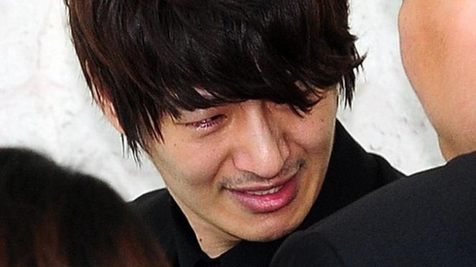 Showbiz Hàn Quốc và một thập kỷ những bê bối chấn động - Ảnh 5.