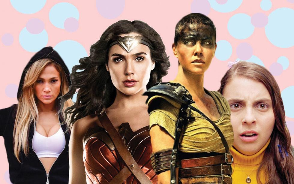 Điện ảnh thập kỷ qua: Disney bá chủ, nữ giới lên ngôi, siêu anh hùng thống lĩnh - Ảnh 1.