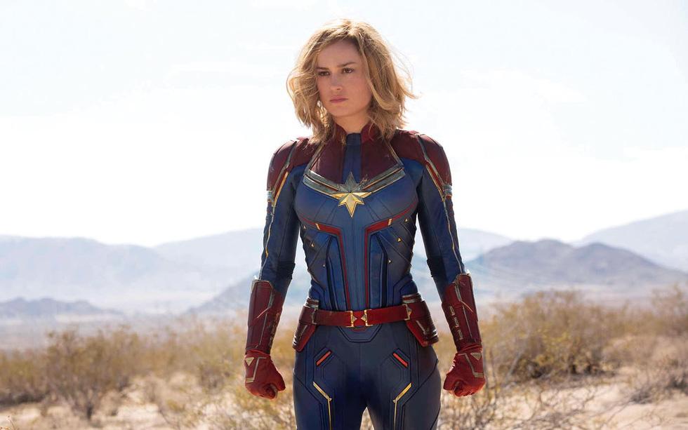 Điện ảnh thập kỷ qua: Disney bá chủ, nữ giới lên ngôi, siêu anh hùng thống lĩnh - Ảnh 9.