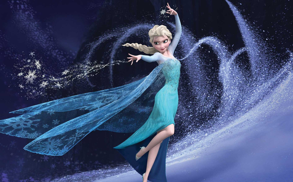 Điện ảnh thập kỷ qua: Disney bá chủ, nữ giới lên ngôi, siêu anh hùng thống lĩnh - Ảnh 5.